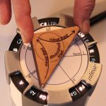 ScaleDial: A Novel Tangible Device for Teaching Musical Scales & Triads