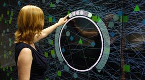 Vorschau für das Forschungsprojekt: Interactive Visualization Lenses (Ulrike Kister)