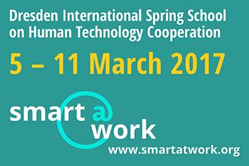 Banner: smart@work 2017
