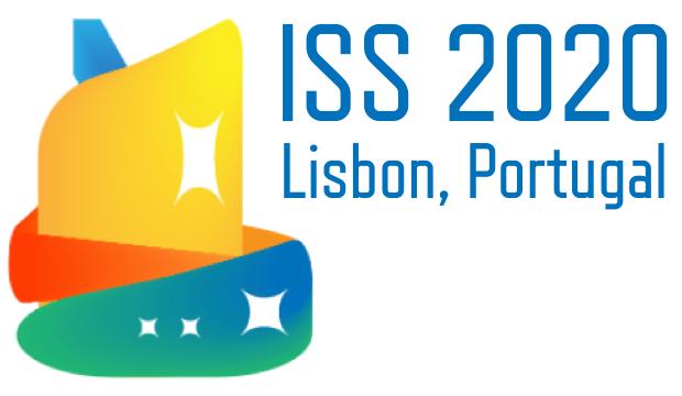 ACM ISS 2020 Logo