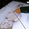 The SimMed Experience: Medical Education on Interactive Tabletops