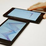 Data Visualization on Mobile Devices